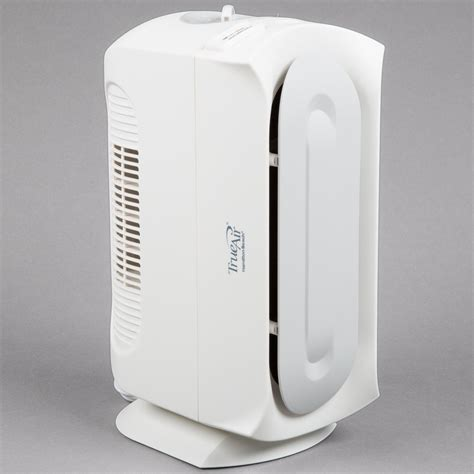 hamilton 04384 trueair compact pet air purifier with high performance hepa filter