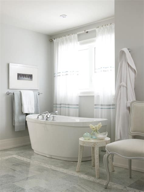 modern bathtub designs pictures ideas tips from hgtv