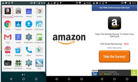Social Engineering Amazon Gift Cards - gift from amazon beware it can be malware hackbusters