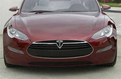 Tesla Tulsa Tesla Goes All In On Mass Market Electric Car Tulsa