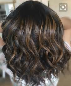 low lights on black shoulder length hair 25 best ideas about brown low lights on pinterest