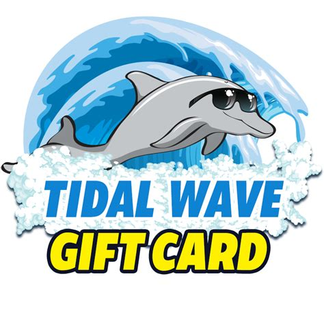 Gift Card Management - gift cards tidal wave auto spa