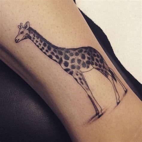 minimalist giraffe tattoo geometric tattoo 50 elegant giraffe tattoo meaning and