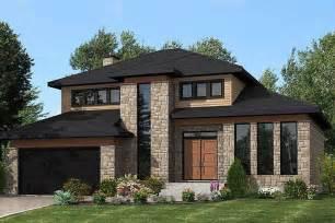 Modern Style Home Plans Modern Style House Plan 3 Beds 1 5 Baths 2072 Sq Ft Plan