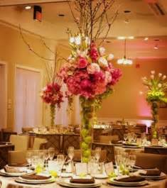 floral wedding table centerpieces weddingspies table centerpieces for weddings