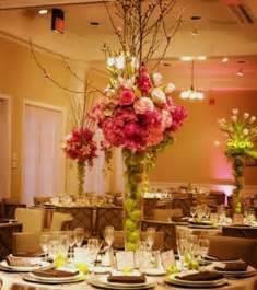 Wedding preparation wedding flower table centerpieces flower table