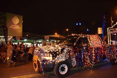 the lights festival san antonio photos