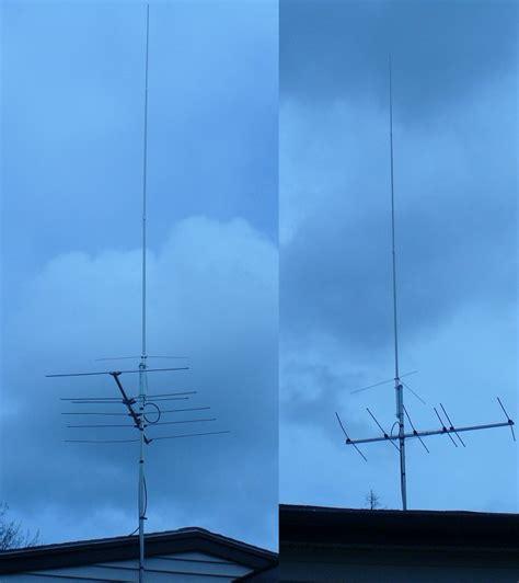 Antena X510 w1dlo s ham radio page http qsl net w1dlo