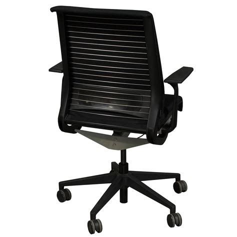 Think Chair Steelcase by Steelcase Think Used Task Chair Black National Office Interiors And Liquidators