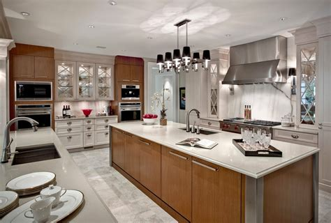 dining room with white wall tiles shaker style kitchens shaker style kitchen transitional with painted backsplash