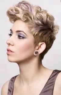 pictures of hairstyles 15 cute curly hairstyles for short hair short