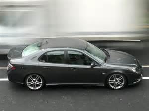 Hirsch Steering Wheel For Sale Saab 9 3 Ttid Hirsch 200bhp Sport Saloon For Sale Saab