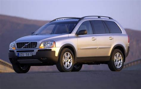 how it works cars 2005 volvo xc90 head up display maintenance schedule for 2005 volvo xc90 openbay