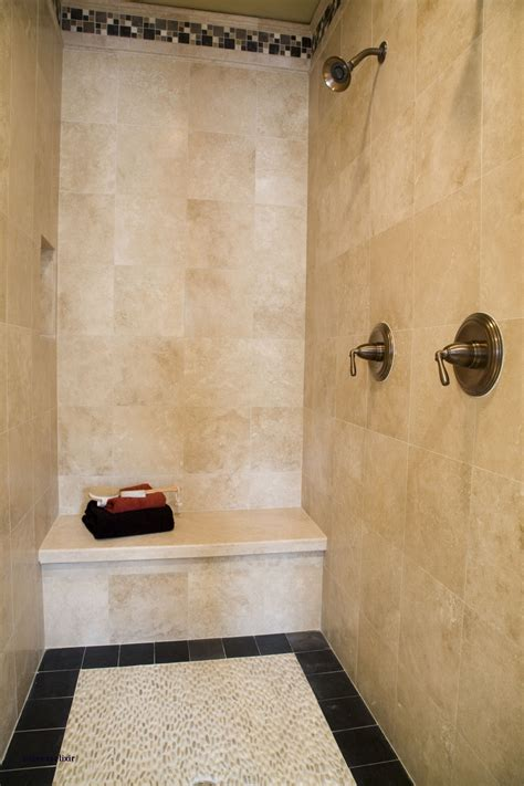27 walk in shower ideas for small bathrooms image