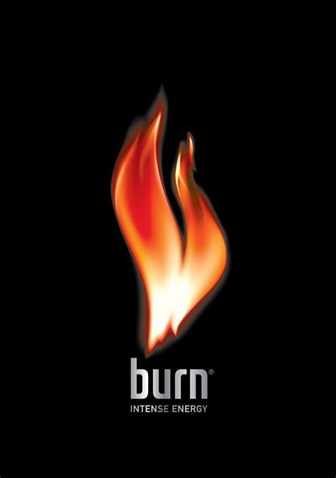 With Burn For Burn burn logo free large images