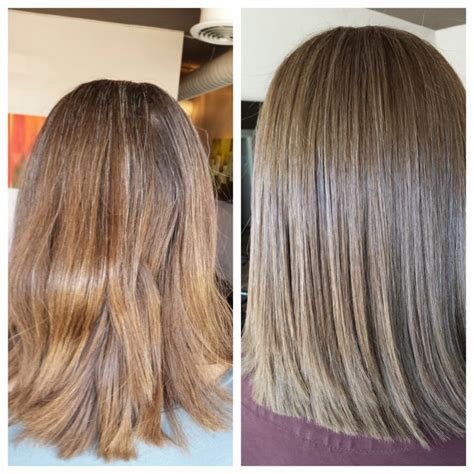 blend gray hair and brown hair lowlights to blend gray hair hairstylegalleries com