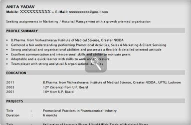 Mba Finance Fresher In Delhi Ncr by Resume Format For Freshers Mba Hr Buy Original Essays