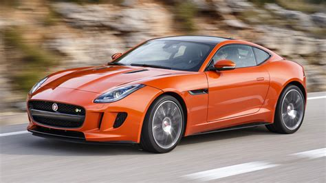 Car Types Sedan Coupe by Jaguar F Type R Coupe 2014 Wallpapers And Hd Images