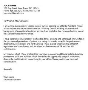 Dental Hygiene Cover Letter by 12 Best Images About Dental Cover Letters On Cover Letter Resume And In Sign