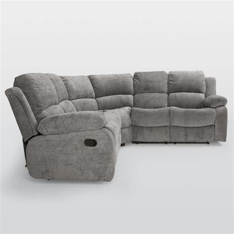Corner Recliner Sofas Reclining Corner Sofas Seats Reclining Leather Corner Sofa Recliner Bed Sofas Uk Stjames Me