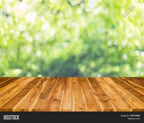 product background wood table blur tree image photo free trial bigstock