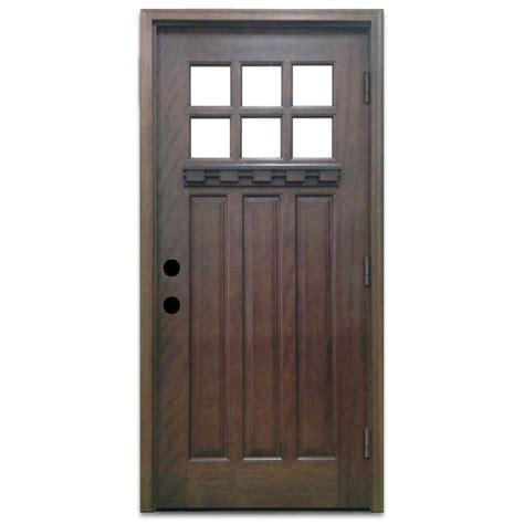 Unfinished Wood Exterior Doors Jeld Wen 32 In X 80 In Fan Lite Unfinished Fir Wood Front Door Slab 5389 0 The Home Depot