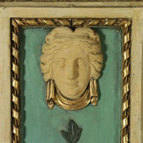 cornici antiquariato caminiera neoclassica specchi e cornici antiquariato