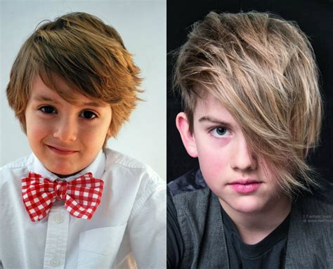 sophisticated hairstyles for kids sophisticated and lovable hairstyles for small boys 2017