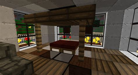 Bedroom In Minecraft by Minecraft House Bedroom By Lilgamerboy14 On