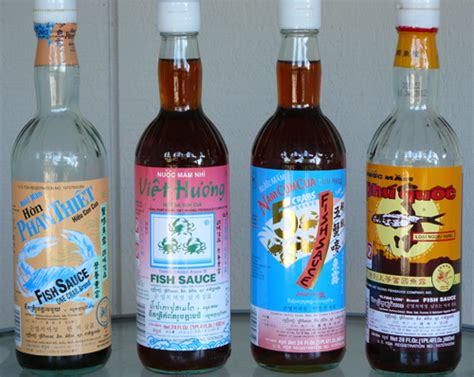 red boat fish sauce where to buy singapore viet huong 3 crabs fish sauce tasting viet world kitchen