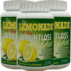 Does The Lemonade Detox Really Work by Lemonade Diet Capsules Review Updated 2018 Does It