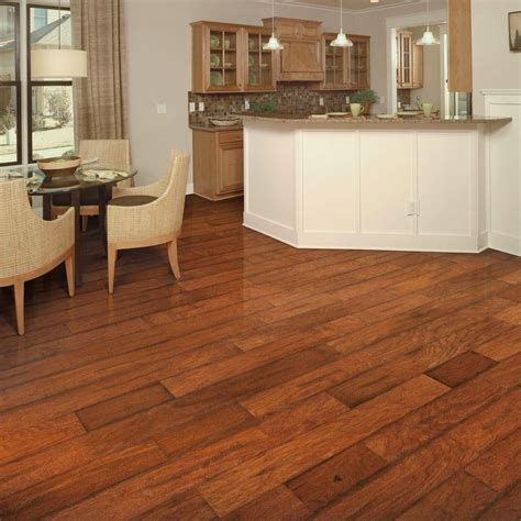 home legend hardwood flooring manchurian walnut scraped living room flooring
