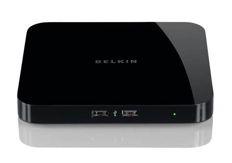 Usb Hub Belkin belkin network wireless usb hub review