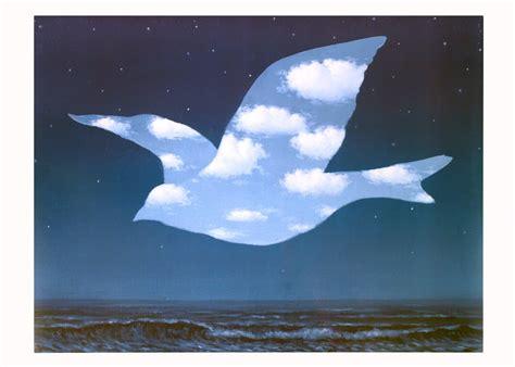 real english 2eso st eluard rencontre magritte 171 sur les chs sur l horizon sur les ailes des oiseaux et sur le