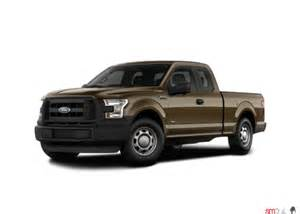 2015 Ford F150 Xl 2015 Ford F 150 Xl In Montreal Near Brossard And