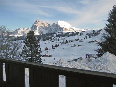 appartamenti alpe di siusi compatsch residence sciliar alpe di siusi
