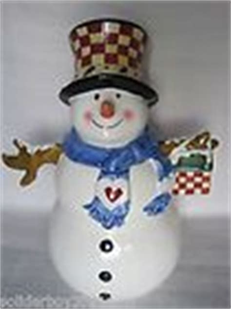 Bathroom Buddy Snowman 1000 Images About Snowman Collectibles On