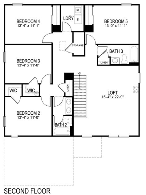 dr horton wellington floor plan 3713 daylily wellington colorado d r horton