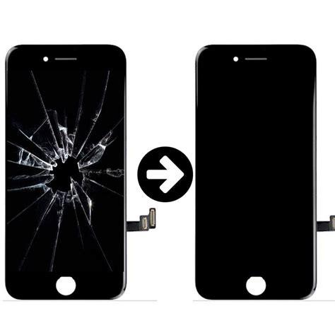 lcd phone reconditionnement rachat 233 cran cass 233 iphone 7 plus original