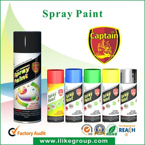 acrylic spray paint colors view spray paint colors captain captain product details from