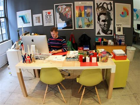 Cool Stuff For Office Desk Look The Offices Of Fab Office Snapshots