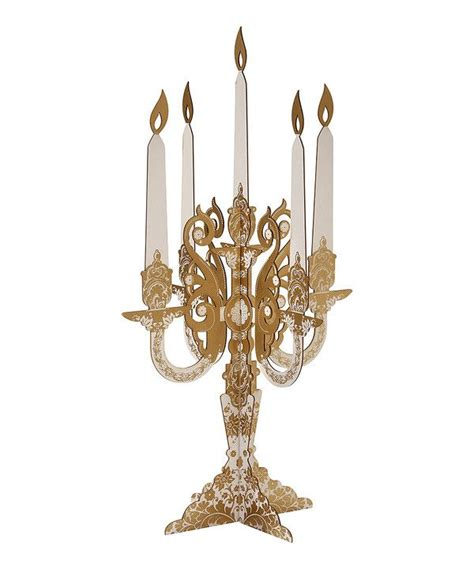 take a look at this talking tables candelabra centerpiece
