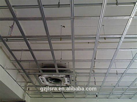 Drop Ceiling Grid by Suspended Ceiling T Grid Ceiling Runner Ceiling System