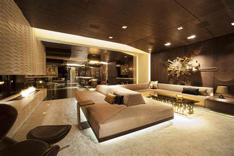 Modern Luxury Interiors by Luxury Architecture Design Home Designer