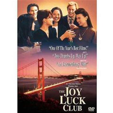 theme statement joy luck club movies with dv themes on pinterest movies domestic