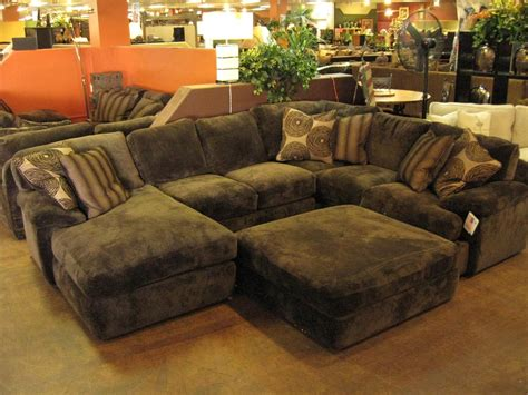 sectional with large ottoman sectional sofas with large ottomans sofa menzilperde net