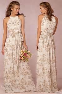 Bhldn Fall 2015 Wedding Dresses Twice Enchanted