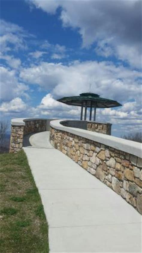 High Knob Recreation Area by High Knob Recreational Area Picture Of High Knob
