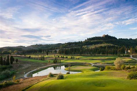 Golf L by Golf Montaione