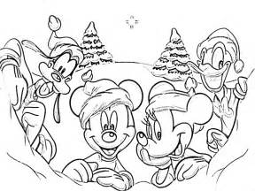 holiday coloring pages images